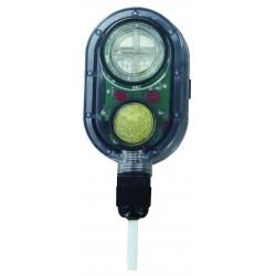 Détecteur de fuite d\'eau WD3-BP-D1-A