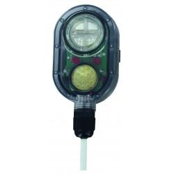 Détecteur de fuite d\'eau WD3-LP-D2-A