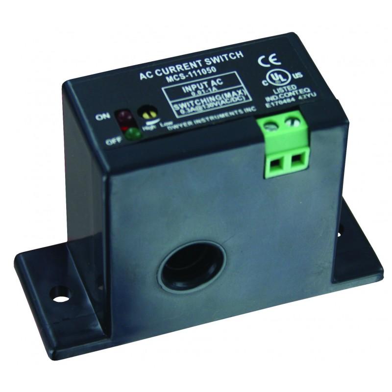 Détecteur de courant miniature MCS-111050