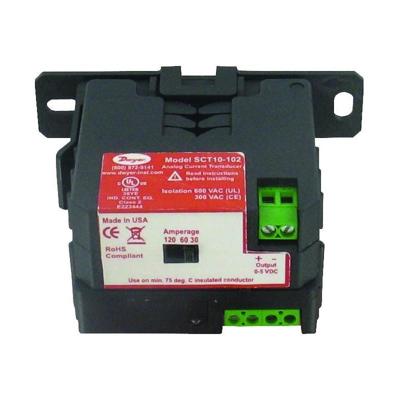 Transmetteur de courant SCT10-100