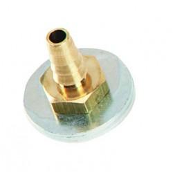 Raccord pour prise de pression statique plastique A-308