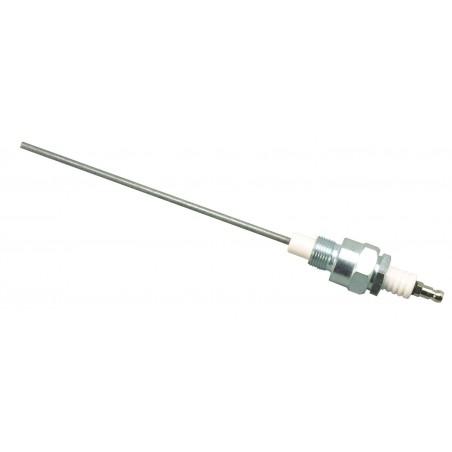 Electrode 2 en 15 BSP G1/4 LG 15 mm