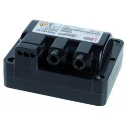 Transformateur d\'allumage fioul type TRS 818 C/S4