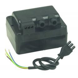 Transformateur d\'allumage fioul type TRG 1015