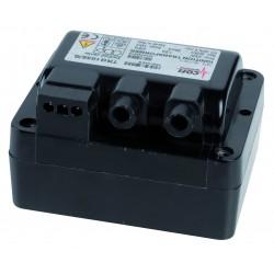 Transformateur d\'allumage fioul type TRG 1035