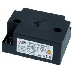 Transformateur d\'allumage fioul type TRK2-40VD