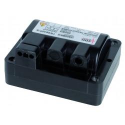 Transformateur d\'allumage gaz type TRS 830 P