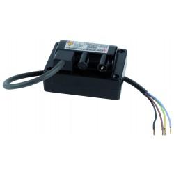 Transformateur d\'allumage gaz type TRE 820 PISO 115 V