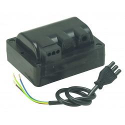 Transformateur d\'allumage gaz type TRS 515 PC