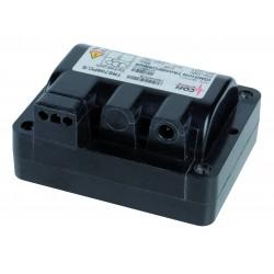 Transformateur d\'allumage gaz type TRS 708 PC