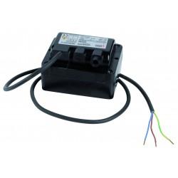 Transformateur d\'allumage gaz type TRG 823 PC/2