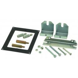 Kit d\'accessoires de montage transformateurs
