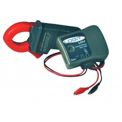 Data logger courant et voltage LCV