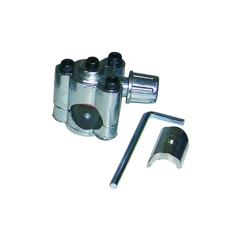 Robinet perforateur sortie ½ et 5/8 SAE