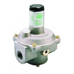 Régulateur pression taraudé D1/2\' 500 Mbar PS 5/300 Mbar
