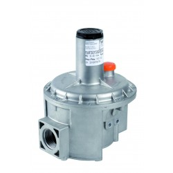 Régulateur pression taraudé D1\'1/4 500 Mbar PS 5/300 Mbar