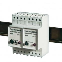 Détecteur niveau électronique A04M à réarmement manuel