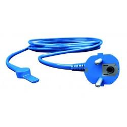 Kit câble chauffant contre le gel 3m