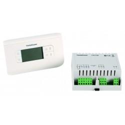 Thermostat d\'ambiance ventilo CH130RR (relais à distance)