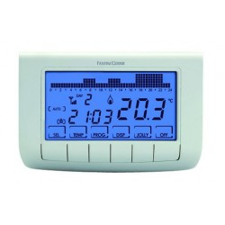 Thermostat d\'ambiance programmable GSM CH140GSM