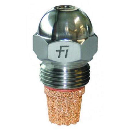 Gicleur FLUIDICS S 25,0 Gph 45°