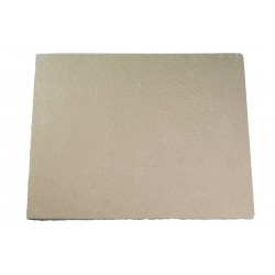 Plaque board 600x500x10 mm