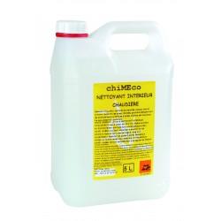 Nettoyant intérieur chaudière (bidon de 5L)