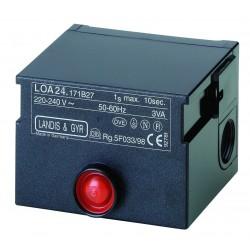 Boite de contrôle LOA 24 171 B 27