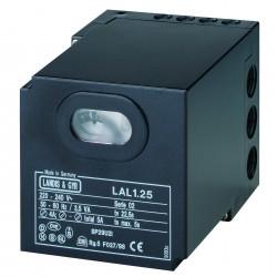 Boîte de contrôle LAL 1.25