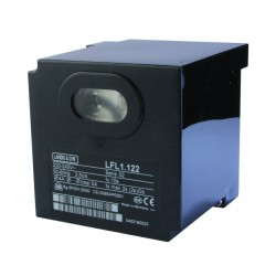 Boîte de contrôle LFL 1.122