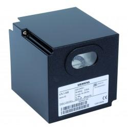 Boîte de contrôle LFL 1.322