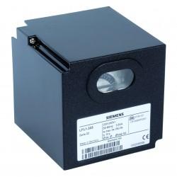 Boîte de contrôle LFL 1.333 220V - SIEMENS