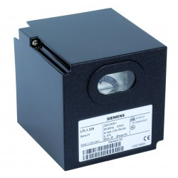 Boîte de contrôle LFL 1.335