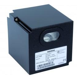 Boîte de contrôle LFL 1.635