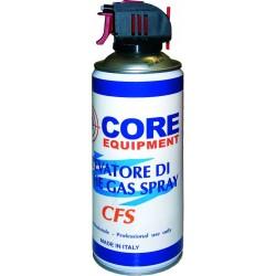 Détecteur fuite spray -40°C 400 ml
