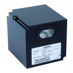 Boîte de contrôle LFL 1.638