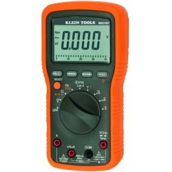 Multimètre TRMS automatique MM2000