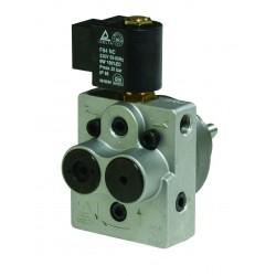 Pompe fioul A1 L2 avec câble