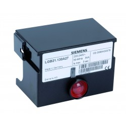 Boîte de contrôle LGB 21 130 A 27