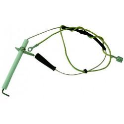 Electrode ionisation Beretta