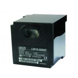 Boîte de contrôle LGK 16 322 A 27
