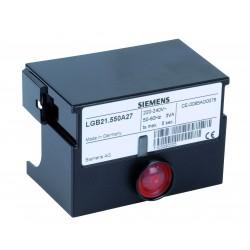 Boîte de contrôle LGB 21 550 A 27