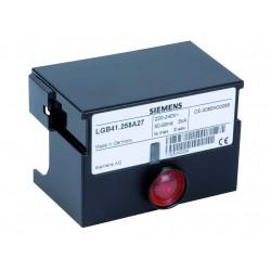 Boîte de contrôle LGB 41 258 A 27
