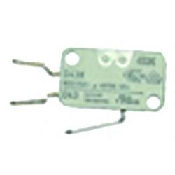 Micro interrupteur chaudière Chaffoteaux 61001156