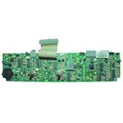 Plaque circuit régul.nectratop Chaffoteaux 61010047