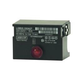 Boite de contrôle LGB 22 230 B 27