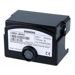 Boîte de contrôle LME 21 350