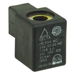 Bobine électrovanne pour pompe type VM 24 V
