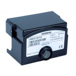 Boîte de contrôle LME 22 331