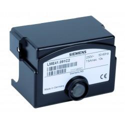 Boîte de contrôle LME 41 091